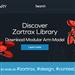 Zortrax宣布其<font color='red'>3D打印模型</font>库向公众免费开放