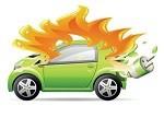 新能源汽车自燃事件频发的背后
