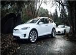 百余辆新能源汽车北京车展同台亮相
