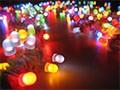 台湾新型石墨烯复合材料可降温延长LED产品使用寿命