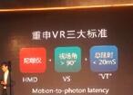 小派发布4K PC VR头显 VR头显进入4K时代