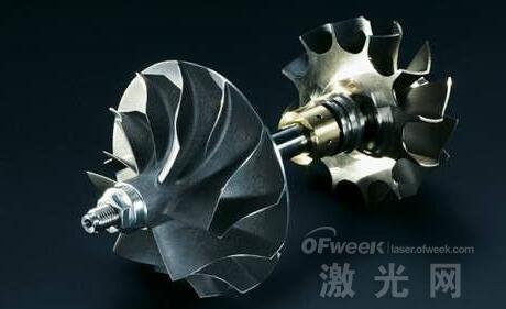 造发动机涡轮叶片