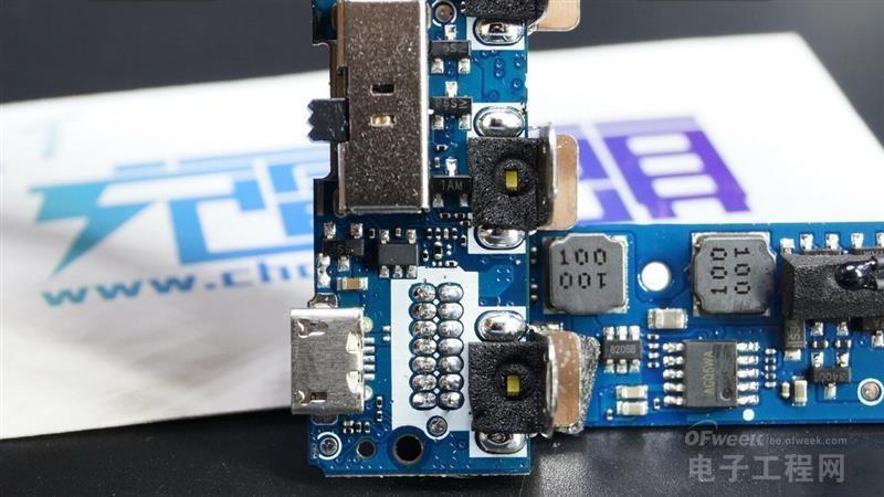 7重保护 智能检测 小米zi5充电器拆解