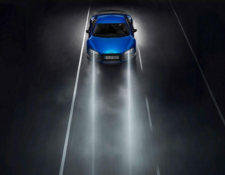 用心照亮前行之路 梳理车灯技术发展历程