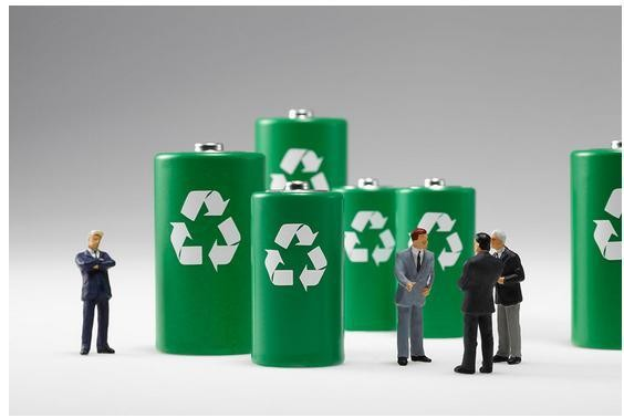 电动汽车狂澜加速锂电池回收行业发展