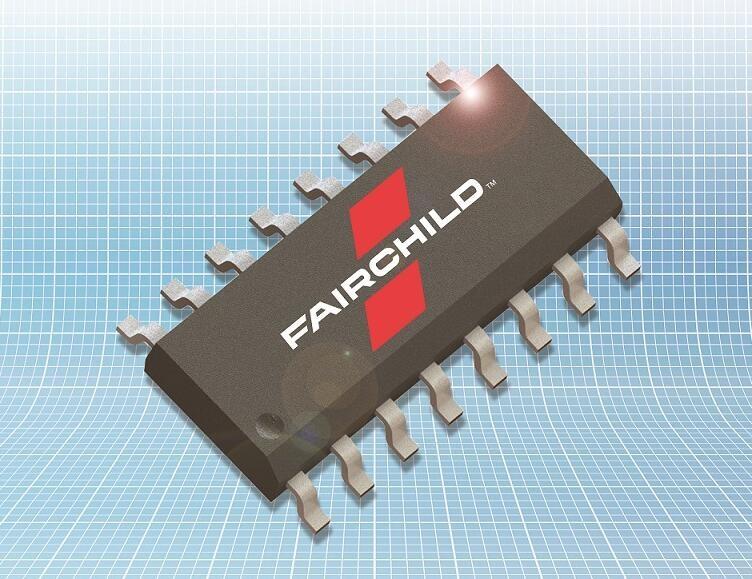 Fairchild发布集成化LED照明解决方案