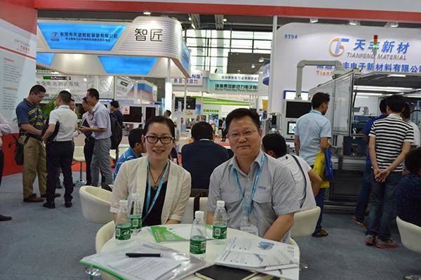 大族骏卓:发力锂电池模组及pack自动化产线图片
