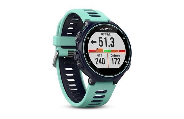 佳明Forerunner 735XT新品智能手表图片 跑步、游泳、骑车样样行