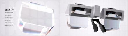 技术流剖析-之AR眼镜(国内篇1)