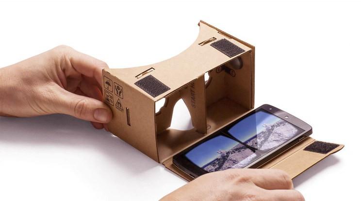 如何自己动手做开发者版 Daydream VR 设备?