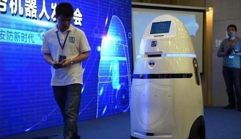 """""""AnBot""""机器人"""