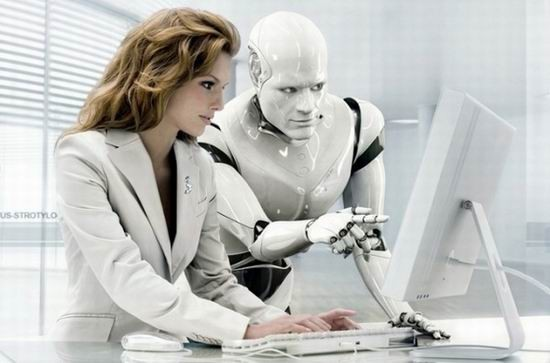 机器人产业背后隐藏严重问题