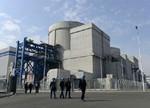 中国两大核电巨头或联手投资英国核电站