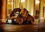 未来100年汽车设计将走向何方?BMW展示全新概念车