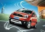 微型电动汽车或将进入市场爆发期