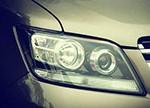 要拉风更要安全 车灯改装方法及注意事项