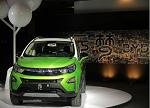 比亚迪全面布局传统燃油+新能源