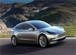 阻击特斯拉 看看Model 3的竞争对手都有谁
