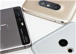 魅族PRO 6/华为P9/LG G5芯片级对比评测:意料之中的性能对比结果