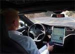特斯拉车主已通过Autopilot自动驾驶功能行驶1亿英里