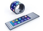 可卷曲智能手机将面世 或为石墨烯产业化的开始