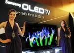 传三星电视将直接跳过OLED进入到QLED