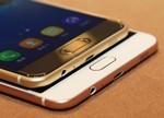 三星C7评测:最像iPhone的中国特供机