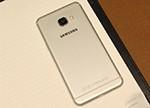 """三星Galaxy C5评测:一款""""刚刚好""""的接地气手机"""