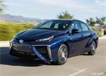 新能源汽车的终极模式 燃料电池汽车来了