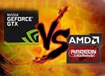 仍未结束 NVIDIA与AMD的显卡之争回顾