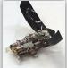 最新机器人小强问世 弹跳高度超过1.6米