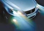 汽车照明市场发展趋势:垄断局势终将被打破