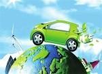 七城市实施限牌令 促新能源车快发展