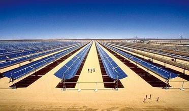 我国将建立光伏补贴发电逐步下调机制 直至完全取消