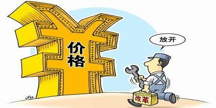 发改委将重点推荐电力领域价格改革