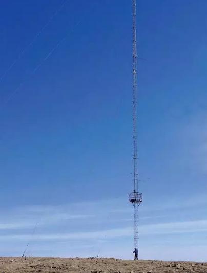 如何用好测风塔?