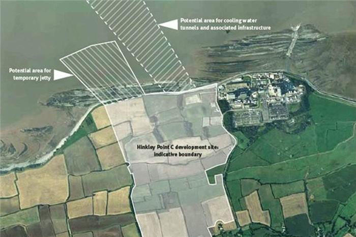 中国在英核电遭质疑 中广核首次回应