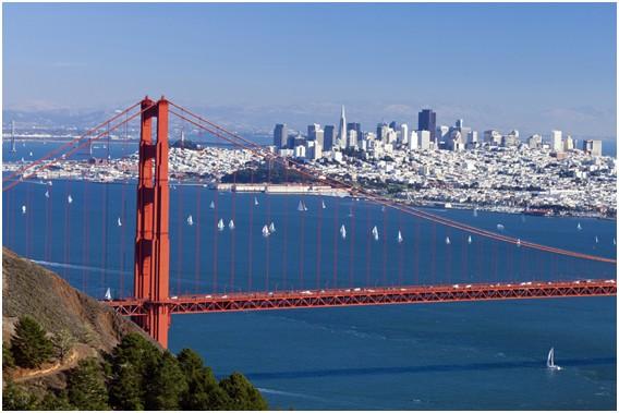 旧金山发展微电网应对地震威胁