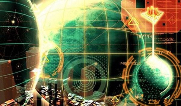 """未来我们都将成为物联网的""""节点"""""""