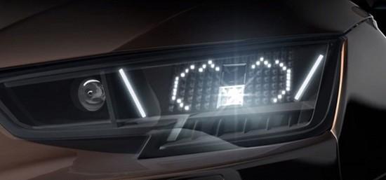 新车都配LED大灯 氙灯将离我们而去?