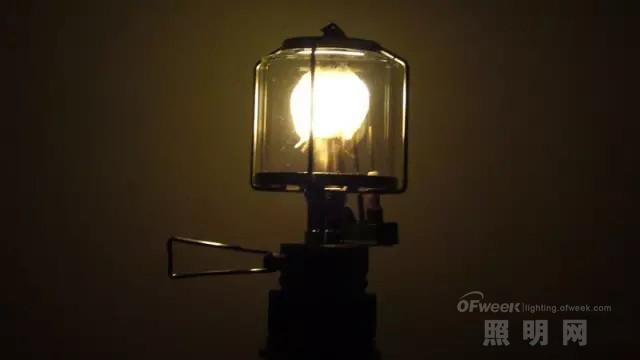 户外追求光明的创业史——路灯发展史
