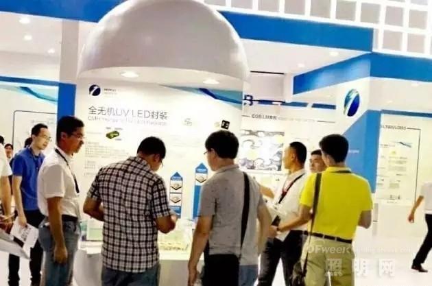 聚焦光亚展 LED照明行业的变化趋势分析