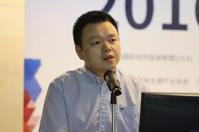 广东省商务厅公平贸易局贸易救济处处长岳阳