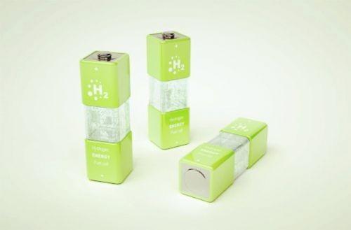 解读氢燃料电池:前景广阔 商业化之路并不远