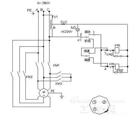 电气工程师教你快速看懂电气控制电路图