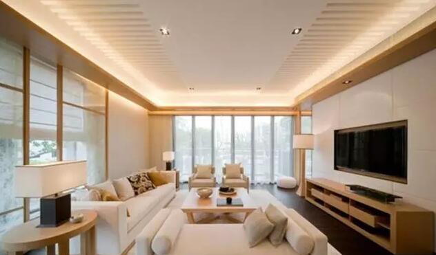 史上最实用:家居装修led照明设计方案