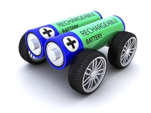 储能逐步商业化 动力电池商机无限