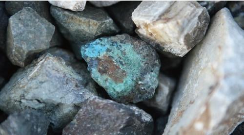 去年中国钴实际消费量4.45万吨 本土产品供应短缺