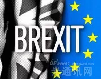 """""""英国退欧""""公投对英国电信企业的影响"""