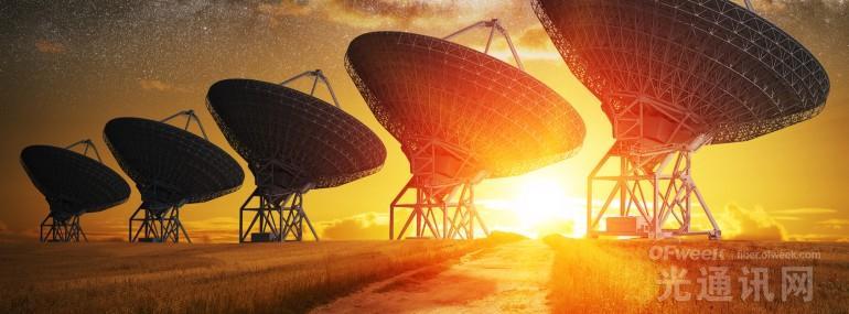 沃达丰、KPN、华为以及爱立信启动5G联合测试